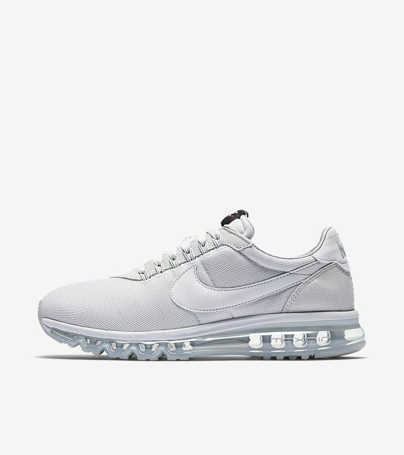 NIKE AIR MAX LD-ZERO-grey