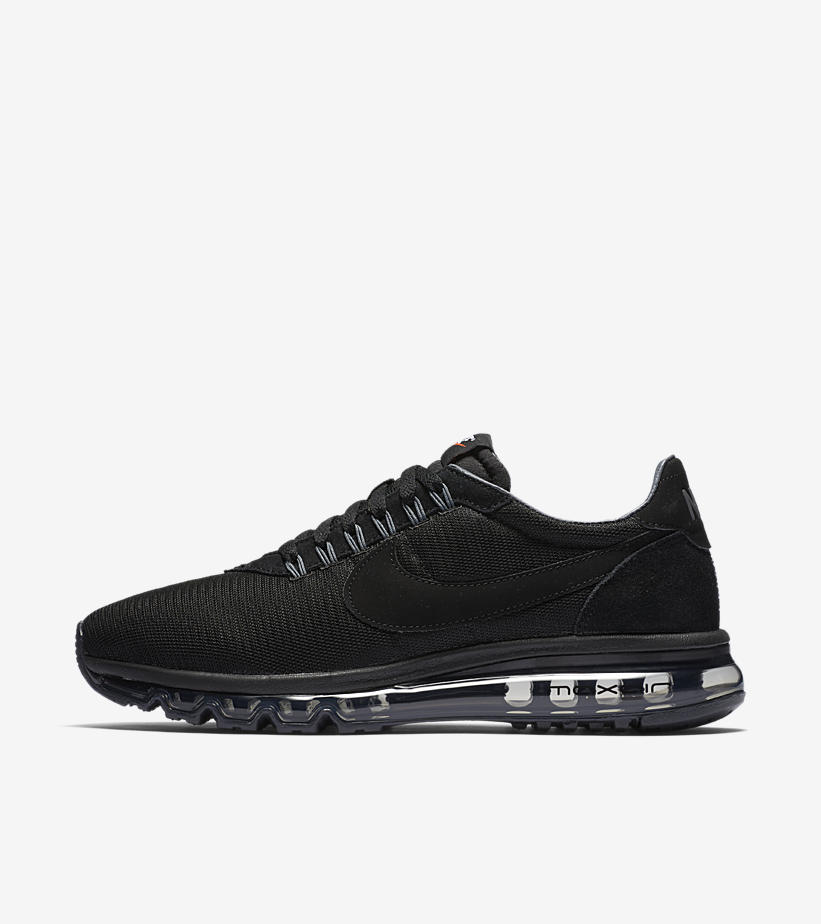 NIKE AIR MAX LD-ZERO-black
