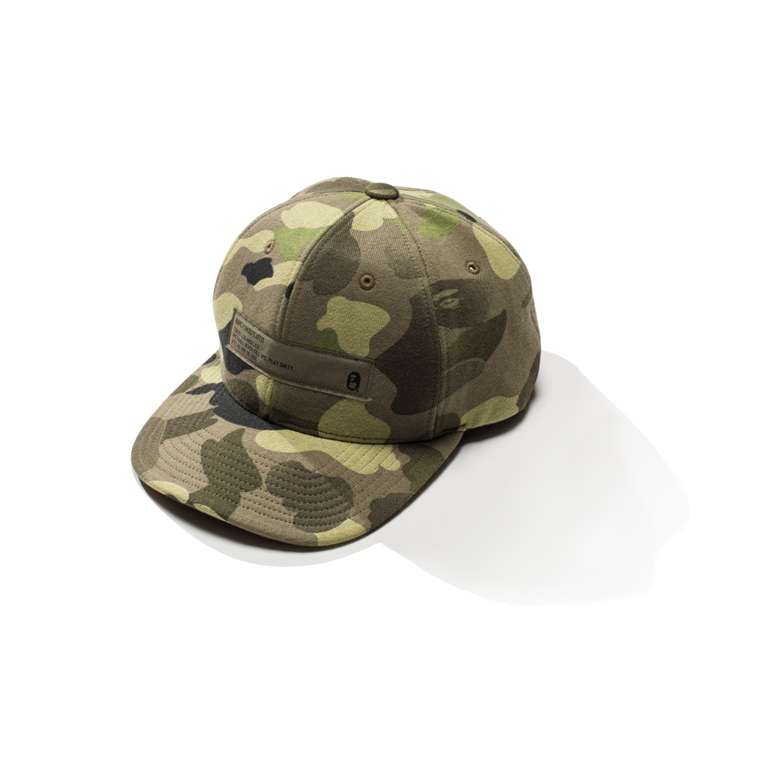 undefeated_bape_collaboration_panel_cap