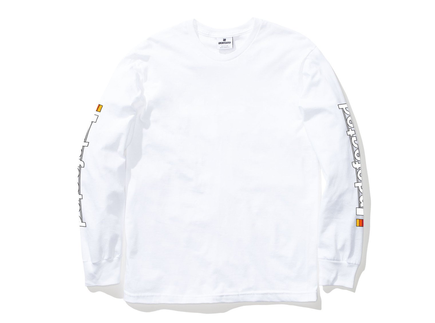 UNDEFEATED AIRCRAFT LS TEE