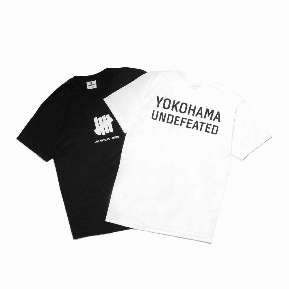 UNDEFEATED YOKOHAMA