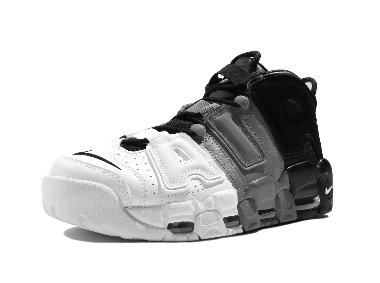 96 Basket More Uptempo Pour Nike Air Homme Chaussures Nm8w0n