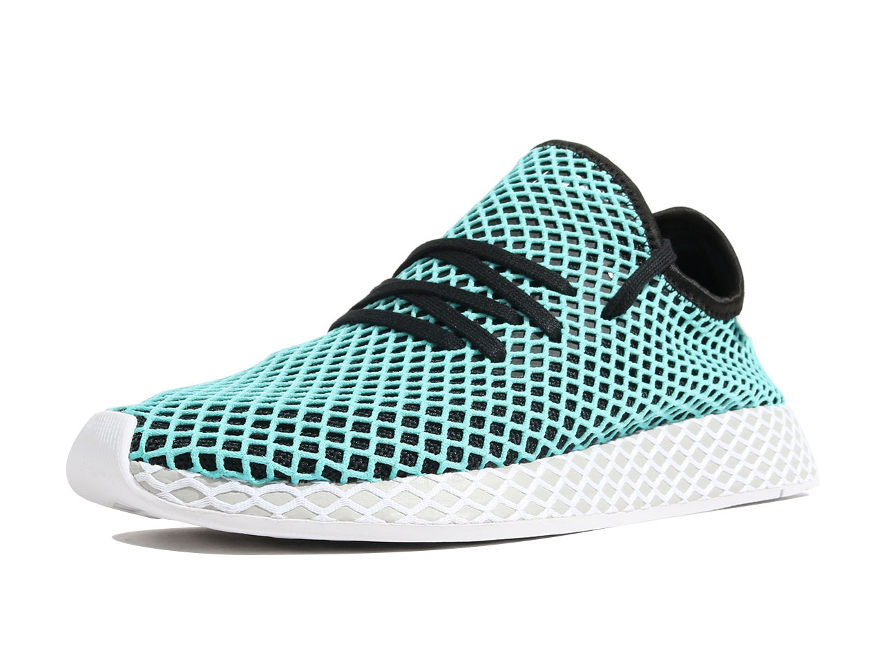 new style 88e80 84521 adidas DEERUPT RUNNER PARLEY(CQ2623)  18,000 yen (+sales tax)  展開店舗:Undefeated JP