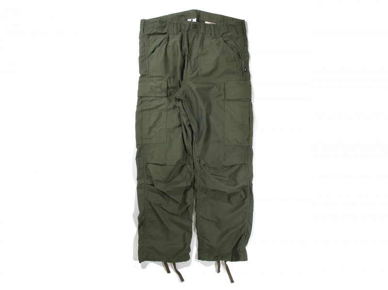 UNDEFEATED MILITARY CARGO PANT