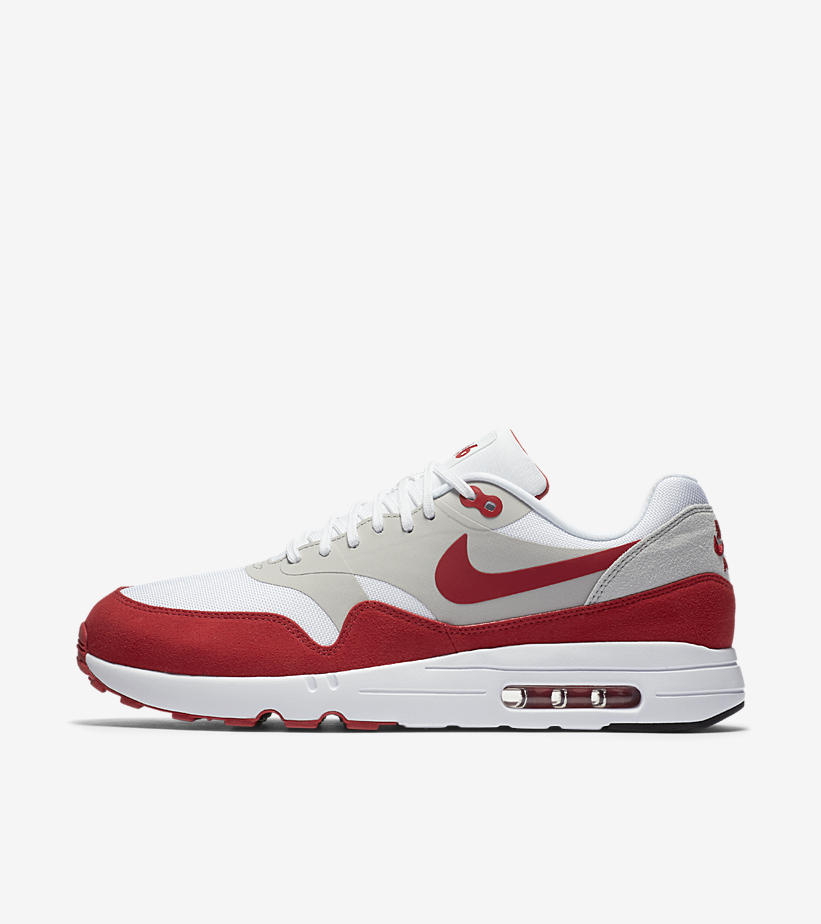 3月16日発売 NIKE AIR MAX 1 ULTRA 2.0 LE