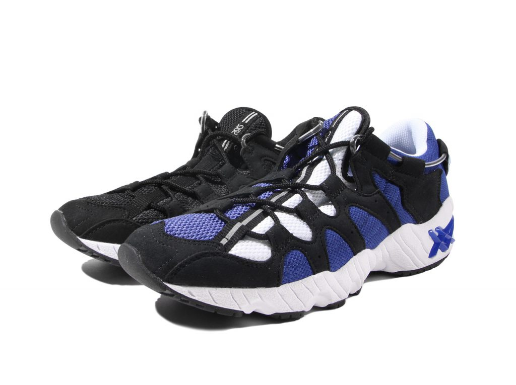 2017年4月13日発売 ASICS TIGER GEL-MAI