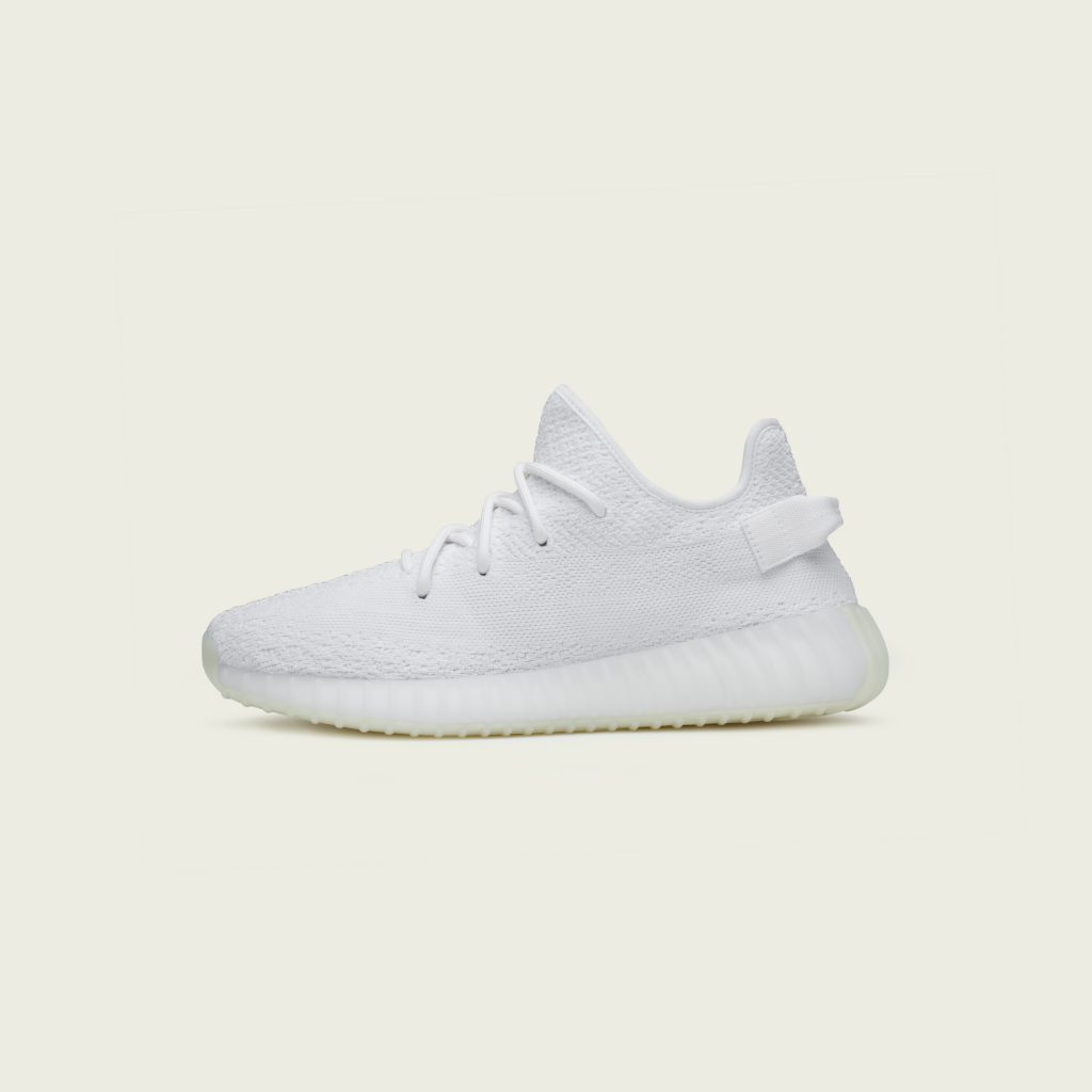 adidas YEEZY BOOST 350 V2 ADULT & INFANTに関するご案内