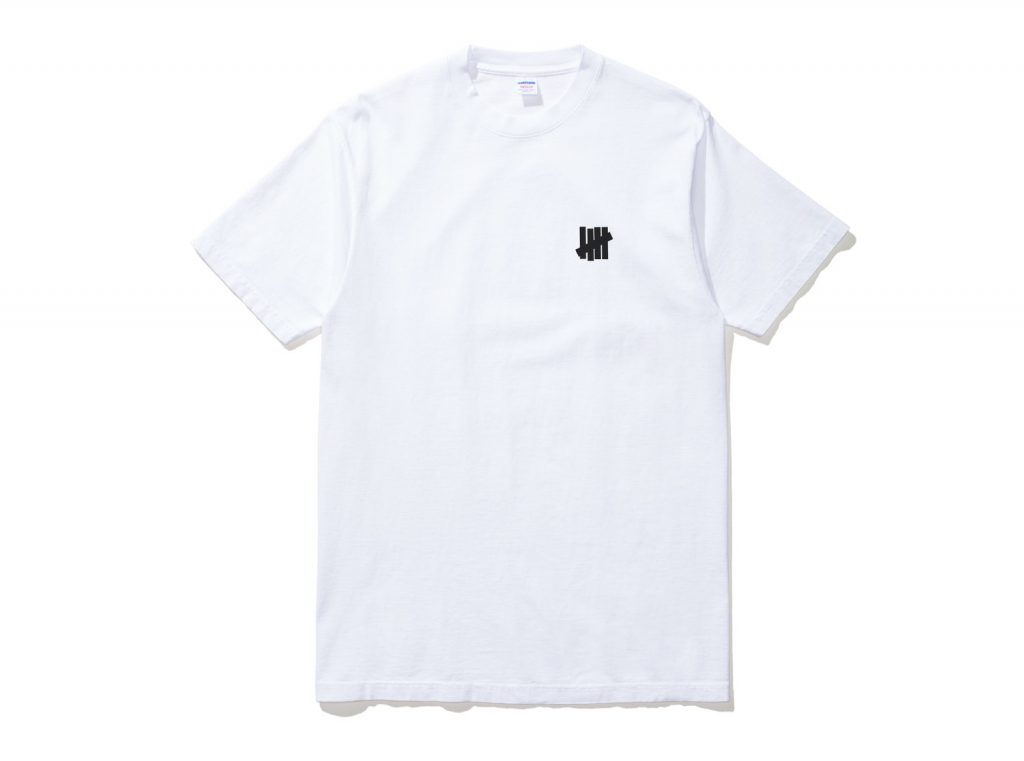 "定番ロゴTEE ""UNDEFEATED ICON S/S TEE"""