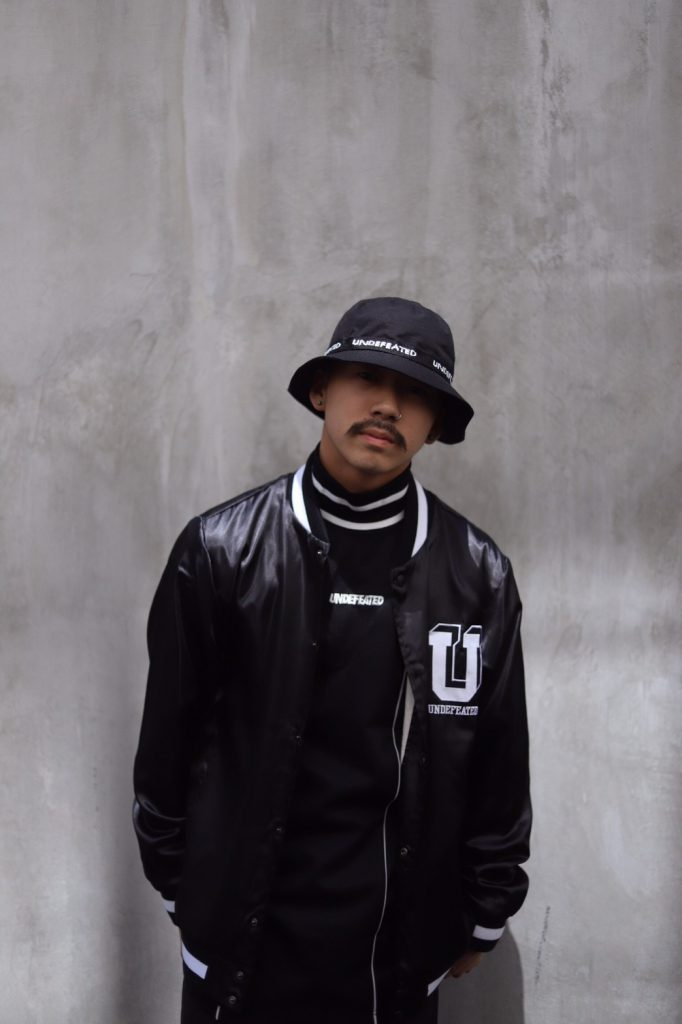 Style Sample #121【Undefeated Fall '18 Drop1】