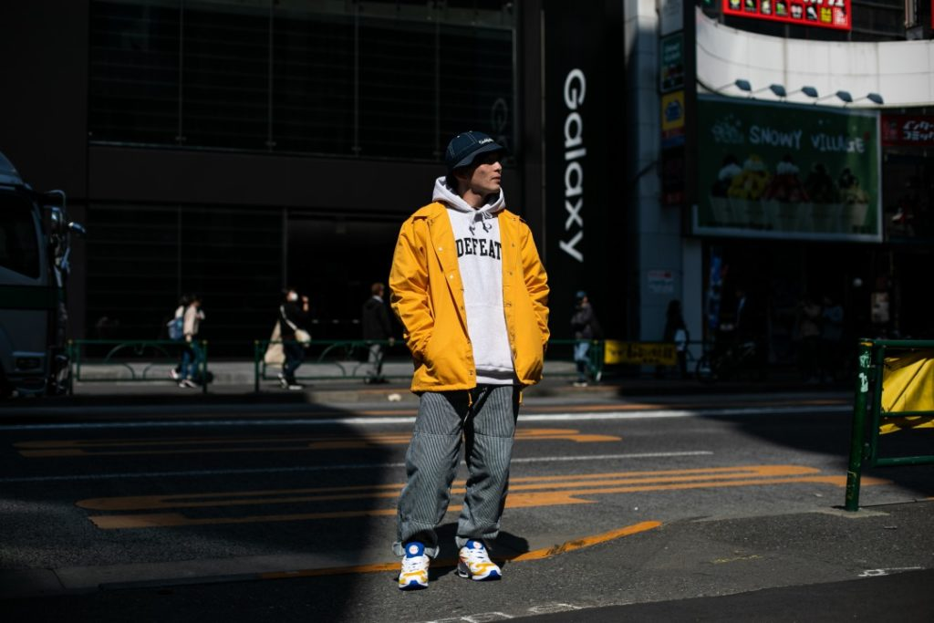 UNDEFEATED 2019 SPRING COLLECTION