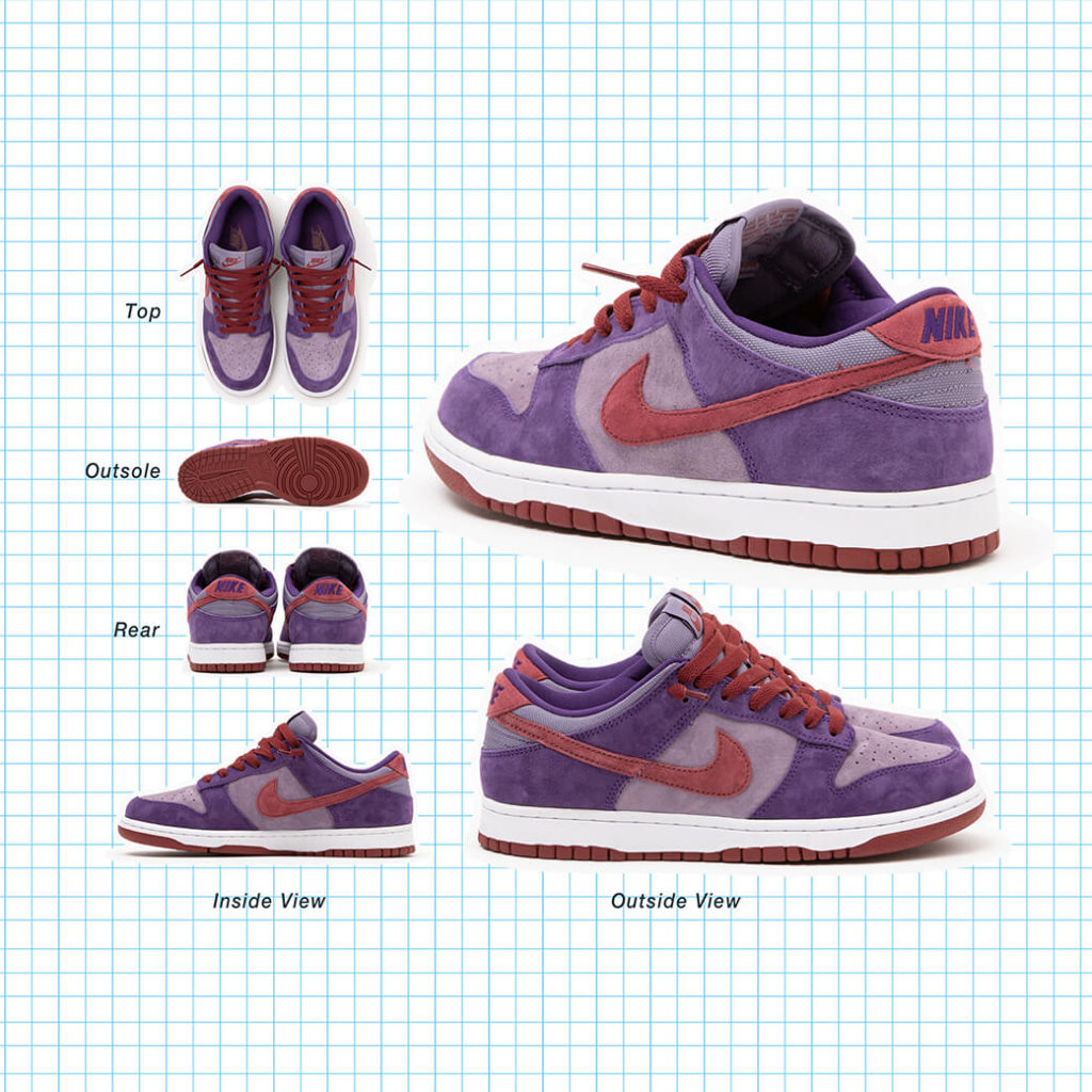 NOW & ZEN.032 NIKE DUNK 35th ANNIVERSARY DUNK LOW SP
