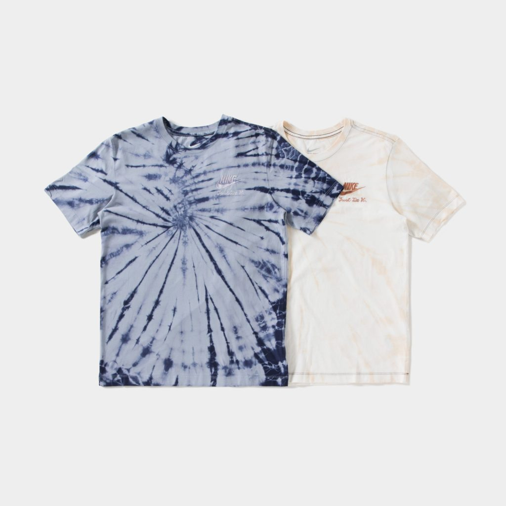NIKE COTTON ED GEL S/S TEE