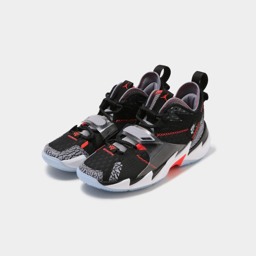 JORDAN WHY NOT ZER0.3 PF