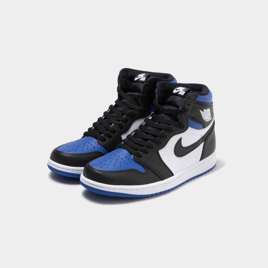 AIR JORDAN 1 RETRO HIGH OG – ROYAL TOE
