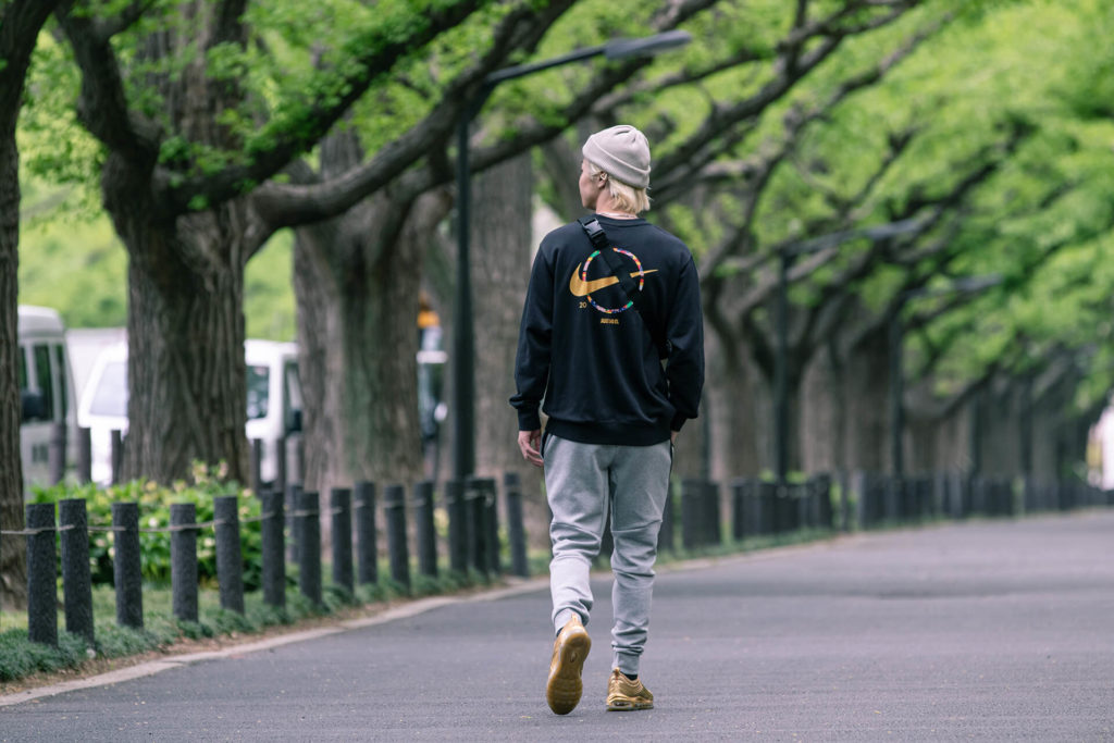 """'20 STYLE SAMPLE-""""STAY GOLD"""""""