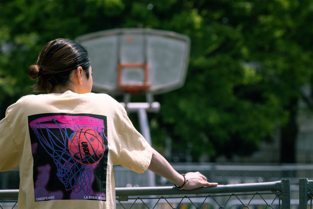 "'20 STYLE SAMPLE-""LET'S PLAY"""