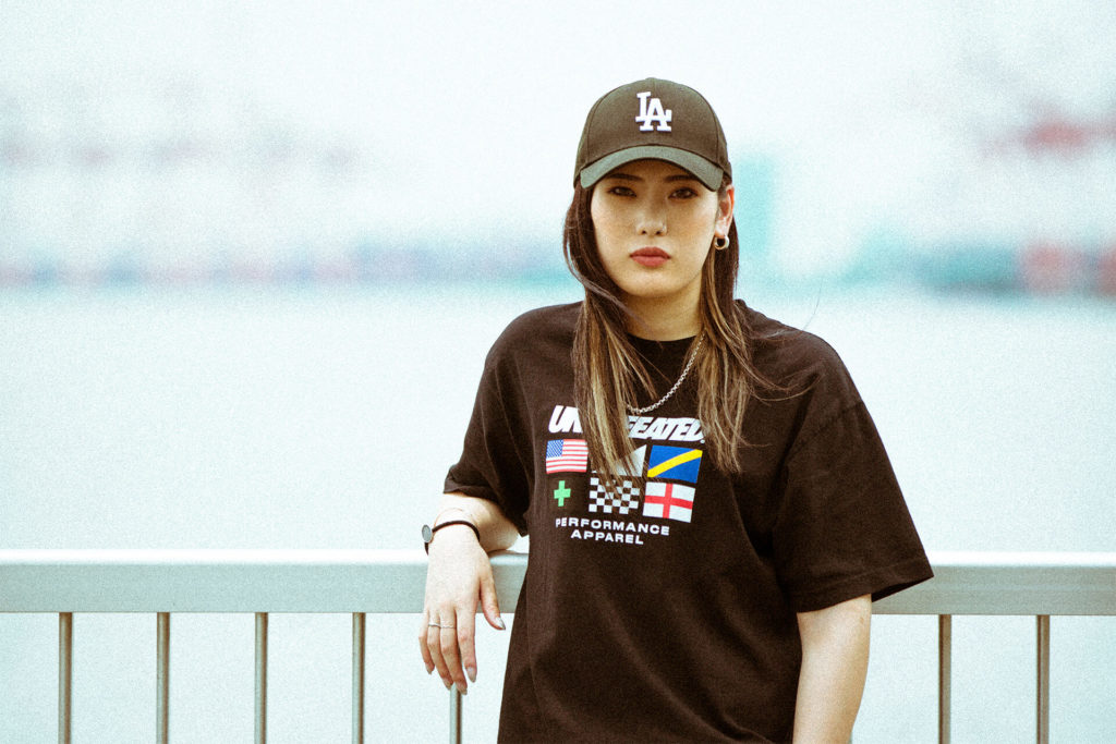 """'20 STYLE SAMPLE – """"WORLD WIDE"""""""