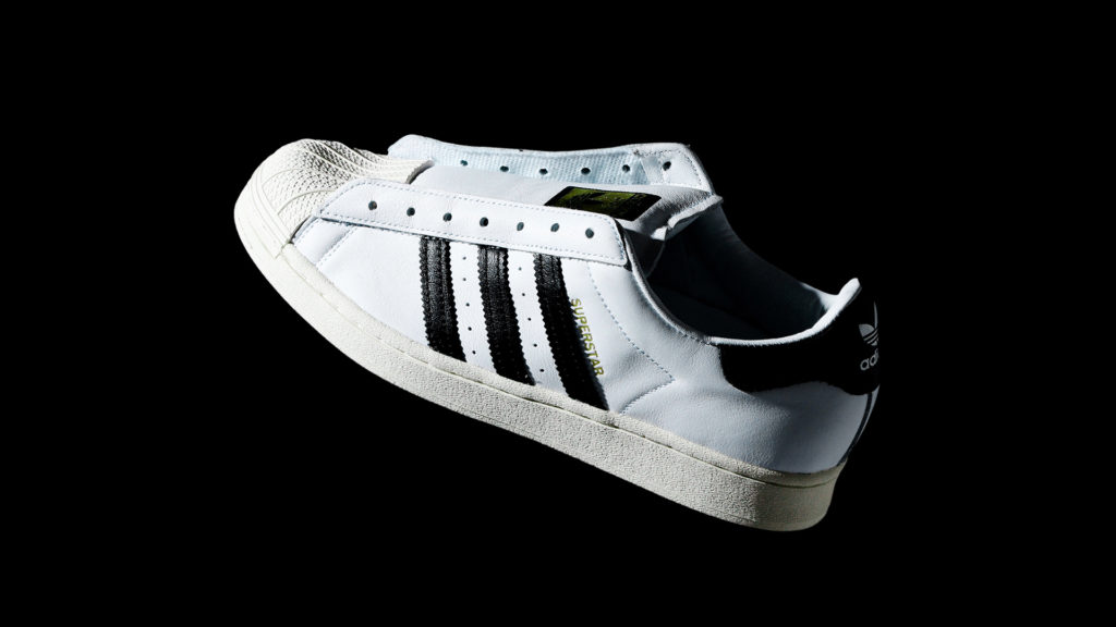 "ICONS – vol.5 ""ADIDAS SUPERSTAR"""