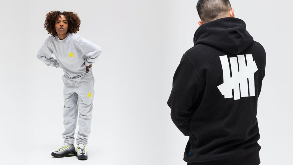 Undefeated 2021 SPRING  – Drop 2