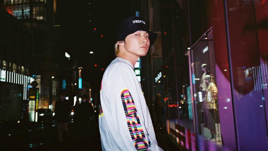 """SNAPS by UNDEFEATED –VOL.5 """"Three-Dimensional."""""""