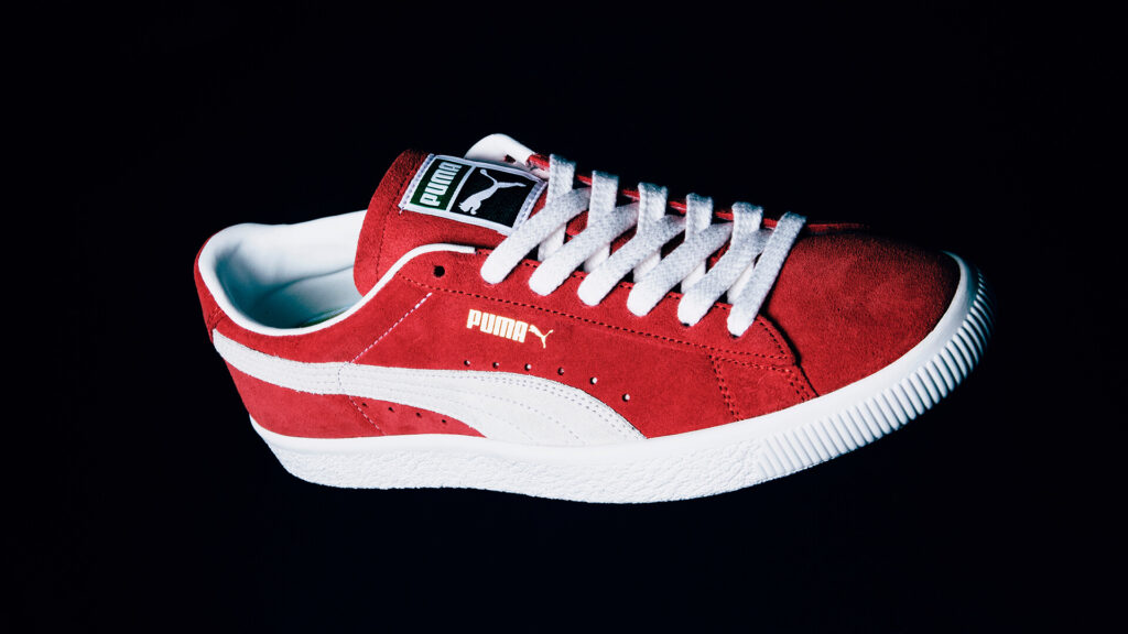 "ICONS – vol.13 ""PUMA SUEDE VTG"""