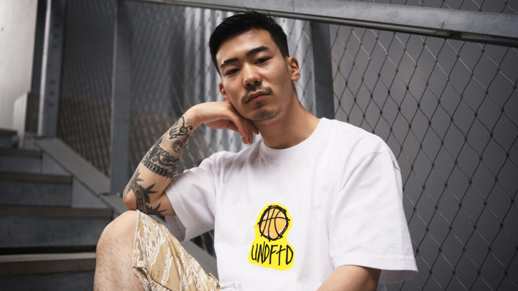 "SNAPS by UNDEFEATED –VOL.11 ""Ugly Ball"""