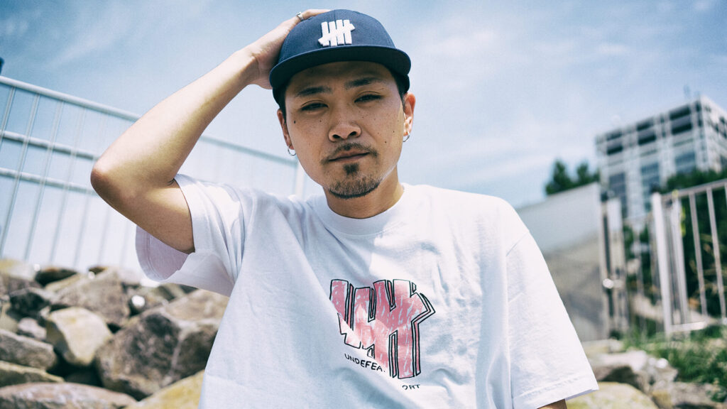 """SNAPS by UNDEFEATED –VOL.19 """"Feel The Summer Naturally"""""""