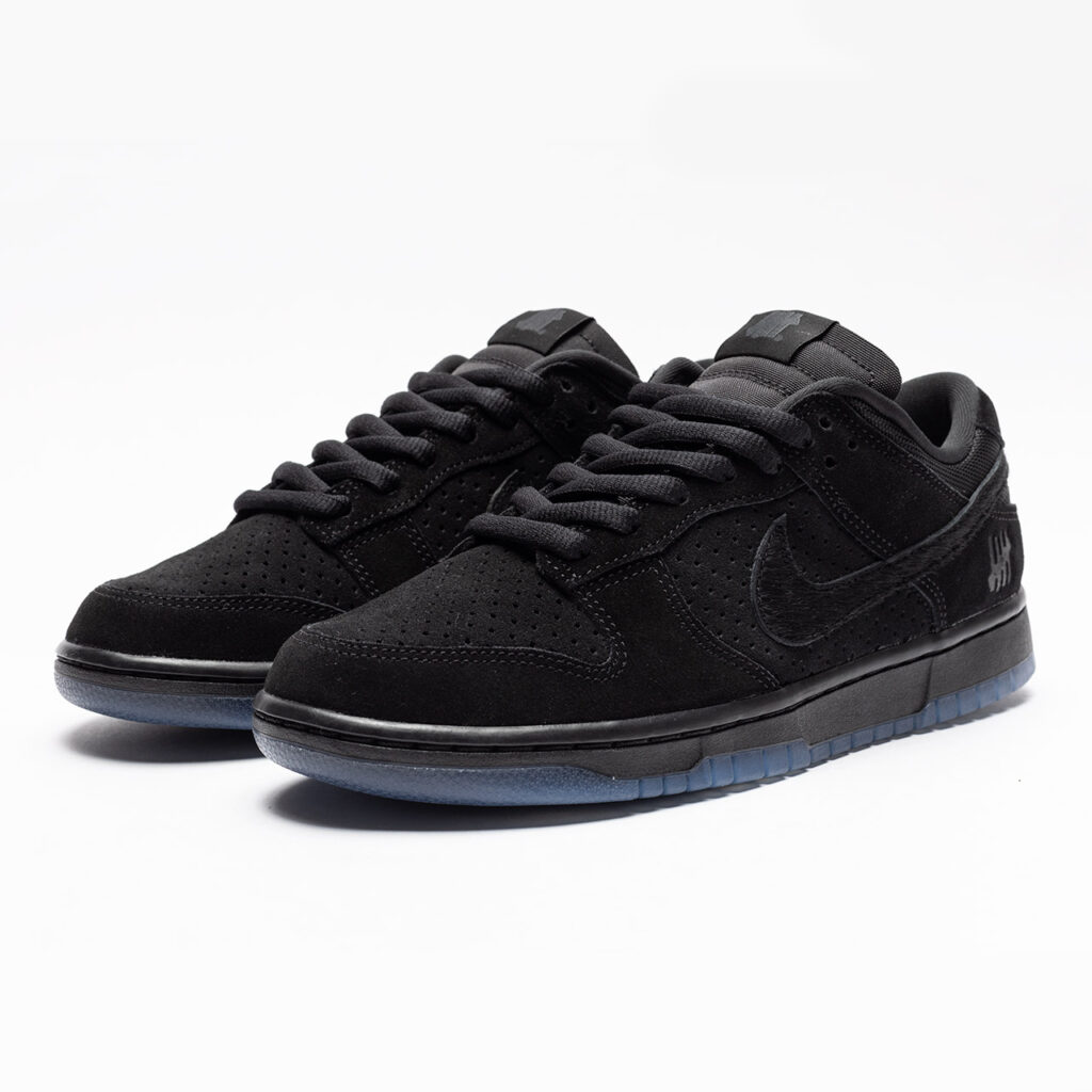 NIKE DUNK LOW SP / UNDFTD
