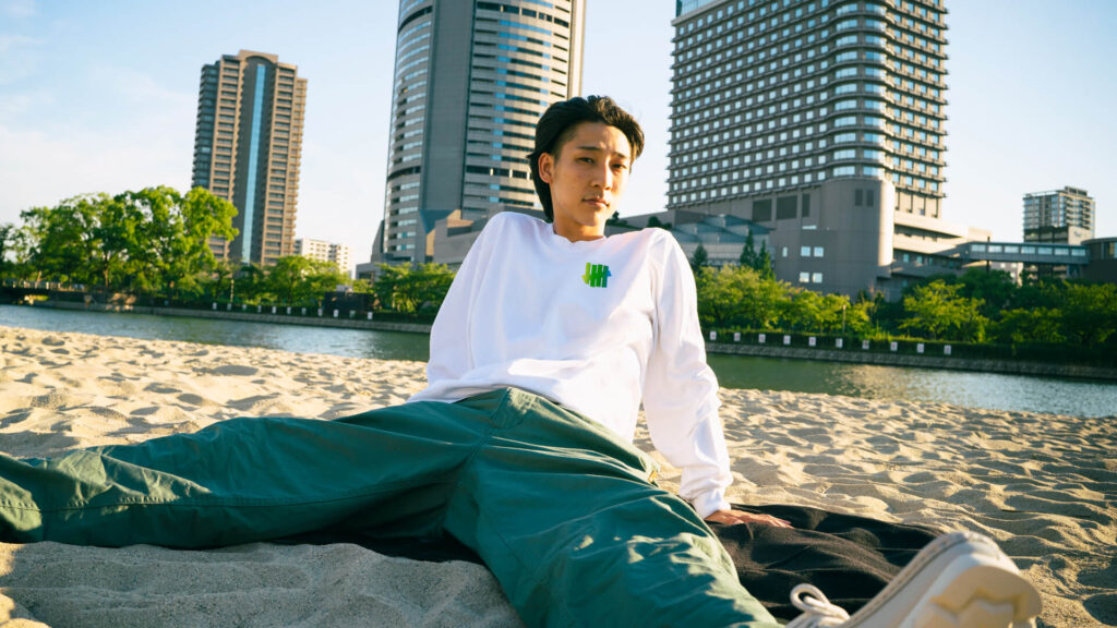 """SNAPS by UNDEFEATED –VOL.21 """"GRADATION"""""""