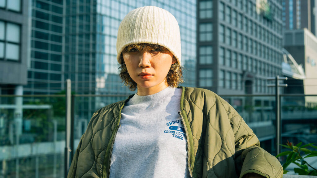 """SNAPS by UNDEFEATED –VOL.26 """"In-between seasons"""""""