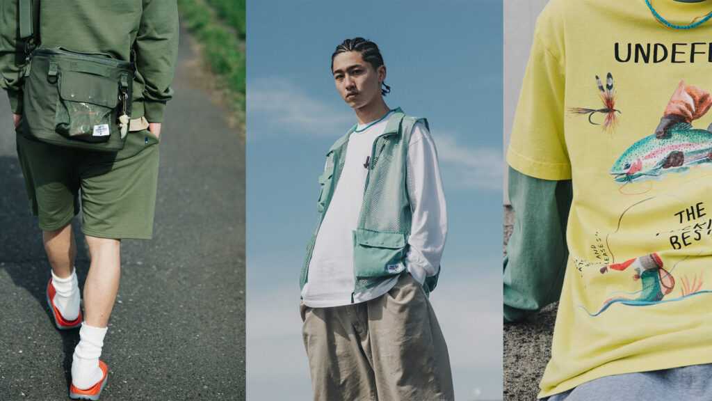 UNDEFEATED 21SUMMER COLLECTION