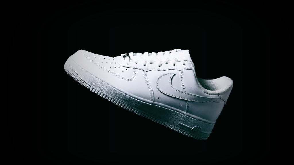 "ICONS – vol.1 ""AIR FORCE 1"""